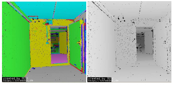 Large-Scale 3D Point Cloud Processing Tutorial 2013
